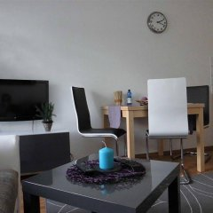 Апартаменты Star Apartments Cologne - Richard Wagner Strasse Кёльн комната для гостей фото 2