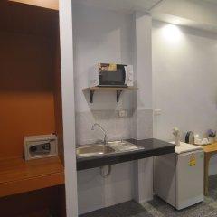 Отель My Home Lantawadee Resort Ланта удобства в номере