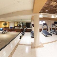 Отель Reflect Krystal Grand Los Cabos - Todo Incluido фитнесс-зал фото 3