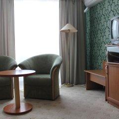 Hotel Hostynnist комната для гостей фото 3