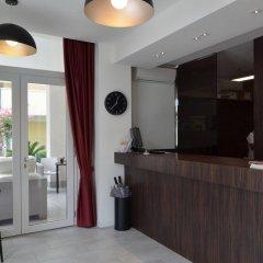 Отель Riva e Mare Италия, Римини - отзывы, цены и фото номеров - забронировать отель Riva e Mare онлайн интерьер отеля