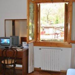 Hotel Archimede Реггелло удобства в номере фото 2