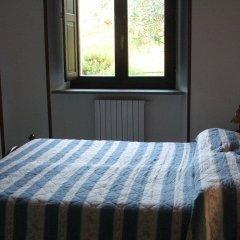 Отель Agriturismo I Moresani Казаль-Велино комната для гостей фото 3