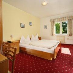 Hotel Sigmundskron Аппиано-сулла-Страда-дель-Вино комната для гостей фото 3