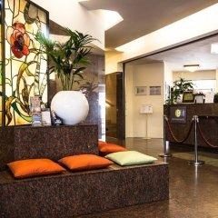 Отель Europäischer Hof интерьер отеля фото 3