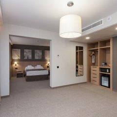 Гостиница АМАКС Конгресс-отель 4* Стандартный номер с двуспальной кроватью фото 22