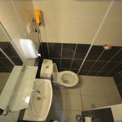 Golcuk Otel Anlt Турция, Гёльджюк - отзывы, цены и фото номеров - забронировать отель Golcuk Otel Anlt онлайн ванная фото 2