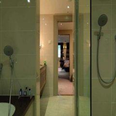 Townhouse Hotel Manchester 4* Стандартный номер с различными типами кроватей фото 11