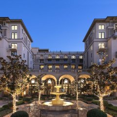 Отель Montage Beverly Hills фото 8