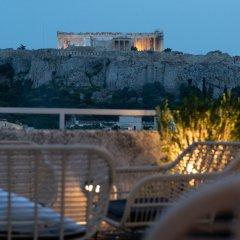 Отель Athens Stories Греция, Афины - отзывы, цены и фото номеров - забронировать отель Athens Stories онлайн фото 7