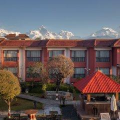 Отель Pokhara Grande Непал, Покхара - отзывы, цены и фото номеров - забронировать отель Pokhara Grande онлайн фото 8