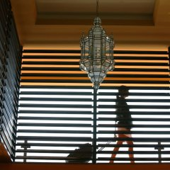 Hotel Myramar Fuengirola ванная