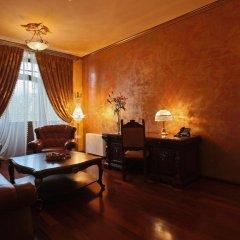 Отель Rubezahl-Marienbad комната для гостей фото 2