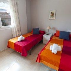 Отель Esencia DE Oliva Испания, Олива - отзывы, цены и фото номеров - забронировать отель Esencia DE Oliva онлайн комната для гостей фото 5