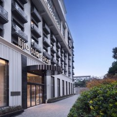 Lijia suisseplace Apart Hotel Shanghai фото 2