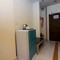 Отель Nida Rooms North Pattaya Crystal Sand удобства в номере