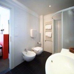 Hotel Trieste ванная