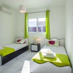 Отель Villa Hollywood Кипр, Протарас - отзывы, цены и фото номеров - забронировать отель Villa Hollywood онлайн комната для гостей фото 5
