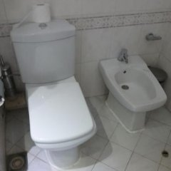 Hôtel Plein Ciel in Djibouti, Djibouti from 171$, photos, reviews - zenhotels.com bathroom photo 2