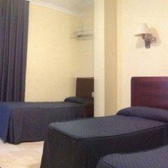 Отель Nova Centro Испания, Херес-де-ла-Фронтера - отзывы, цены и фото номеров - забронировать отель Nova Centro онлайн комната для гостей фото 5