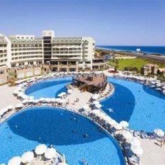 Pemar Beach Resort All Inclusive In Titreyengol Turkey From 127 Photos Reviews Zenhotels Com