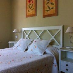 Отель Casa Rural La Llosina Онис сейф в номере