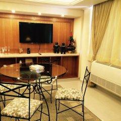Отель Convair Hotel Парагвай, Сьюдад-дель-Эсте - отзывы, цены и фото номеров - забронировать отель Convair Hotel онлайн комната для гостей