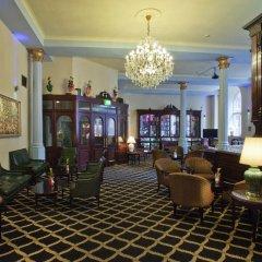 Britannia Hotel - Manchester City Centre интерьер отеля