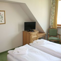 Central-Hotel Kaiserhof комната для гостей фото 3