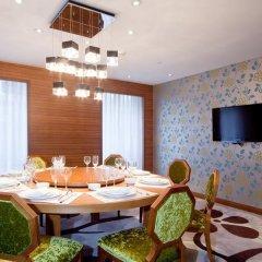 Отель Royal Tulip Luxury Hotels Carat Guangzhou Гуанчжоу в номере фото 2