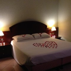 Отель Venice Palace Hotel Италия, Мирано - отзывы, цены и фото номеров - забронировать отель Venice Palace Hotel онлайн комната для гостей фото 4