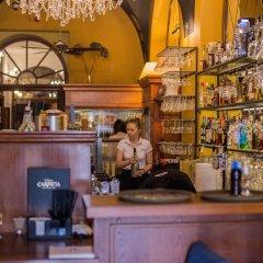 Отель Bonerowski Palace Польша, Краков - отзывы, цены и фото номеров - забронировать отель Bonerowski Palace онлайн гостиничный бар