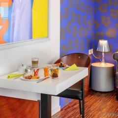 Mercure Hotel Art Leipzig в номере
