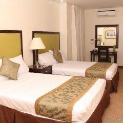Отель Azzurro Hotel Филиппины, Пампанга - отзывы, цены и фото номеров - забронировать отель Azzurro Hotel онлайн комната для гостей фото 2