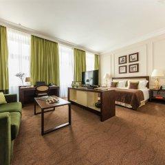 Отель The Ring Vienna'S Casual Luxury Вена комната для гостей