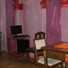 El Hostel удобства в номере