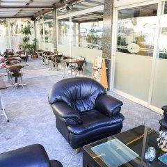 Отель Anka Business Park гостиничный бар