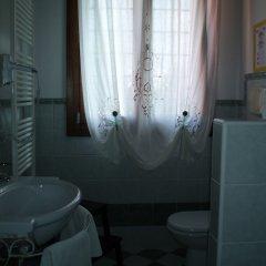 Отель Covo Dell'Arimanno Италия, Дуэ-Карраре - отзывы, цены и фото номеров - забронировать отель Covo Dell'Arimanno онлайн ванная фото 2