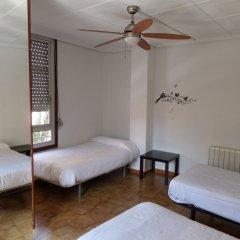 Russafa Youth Hostel Валенсия комната для гостей фото 4
