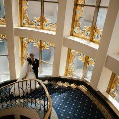 Hotel Dnipro спа