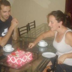 Savinrose Safari Hotel питание фото 3