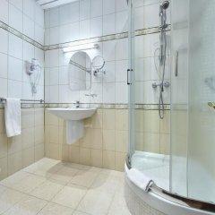 Гостиница Славянка Москва 3* Одноместный номер —комфорт с различными типами кроватей фото 8