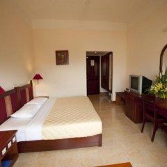 Отель Dam San Hotel Вьетнам, Буонматхуот - отзывы, цены и фото номеров - забронировать отель Dam San Hotel онлайн комната для гостей фото 5