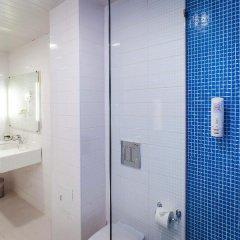 Best Western PLUS Centre Hotel (бывшая гостиница Октябрьская Лиговский корпус) 4* Стандартный номер 2 отдельные кровати фото 6