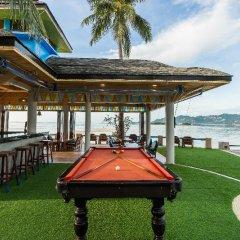 Отель Chaba Cabana Beach Resort фото 11