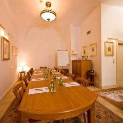 Отель Santini Residence Чехия, Прага - отзывы, цены и фото номеров - забронировать отель Santini Residence онлайн в номере фото 2