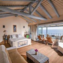 Отель Beyaz Yunus комната для гостей фото 3