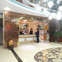 Haotai Hotel интерьер отеля фото 3