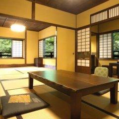 Отель Sanga Ryokan Минамиогуни комната для гостей фото 2