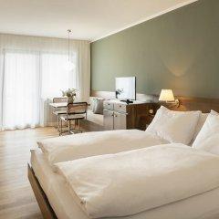 Отель Paulus Apartments Италия, Чермес - отзывы, цены и фото номеров - забронировать отель Paulus Apartments онлайн комната для гостей фото 2